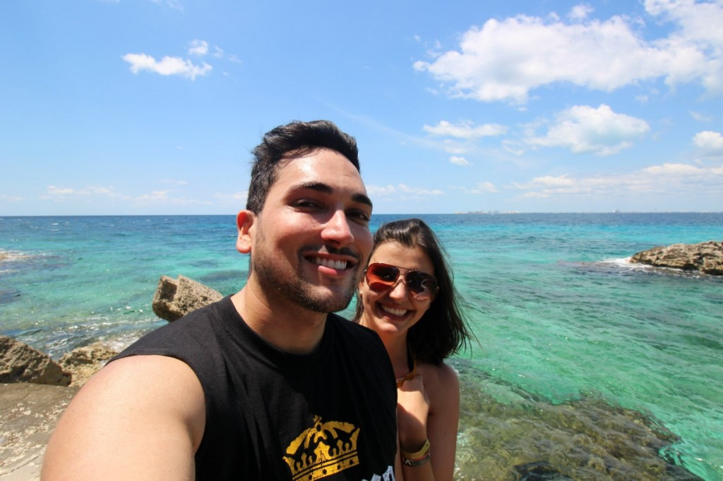 Isla Mujeres Cancun como ir