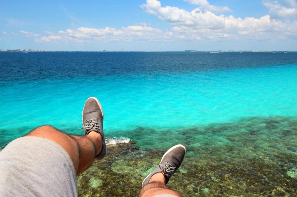 Isla Mujeres Cancun como ir 4