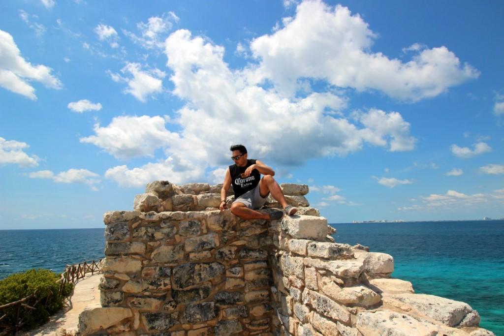 Isla Mujeres Cancun como ir 5