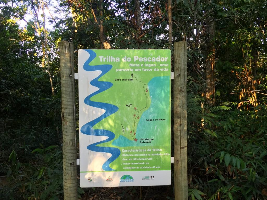 Parque Estadual do Rio Doce - O que fazer e como chegar? 10