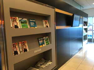 admirals club revisteiro