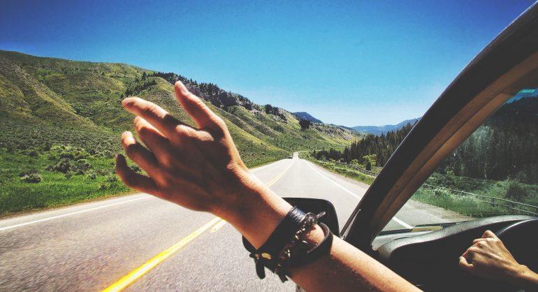 Top 5: parques nacionais para dirigir nos EUA