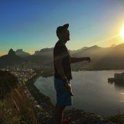 A melhor trilha do Rio de Janeiro 1