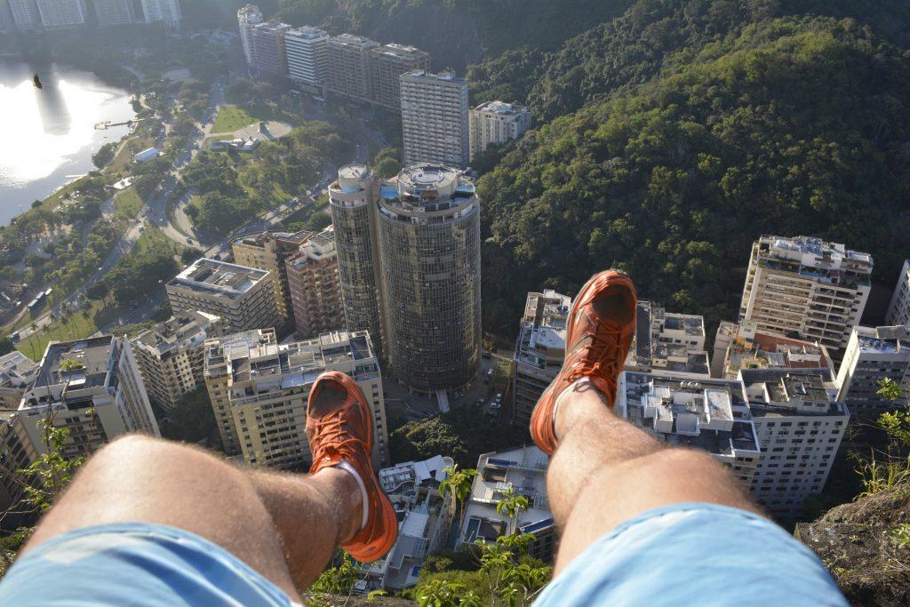 A melhor trilha do Rio de Janeiro 3