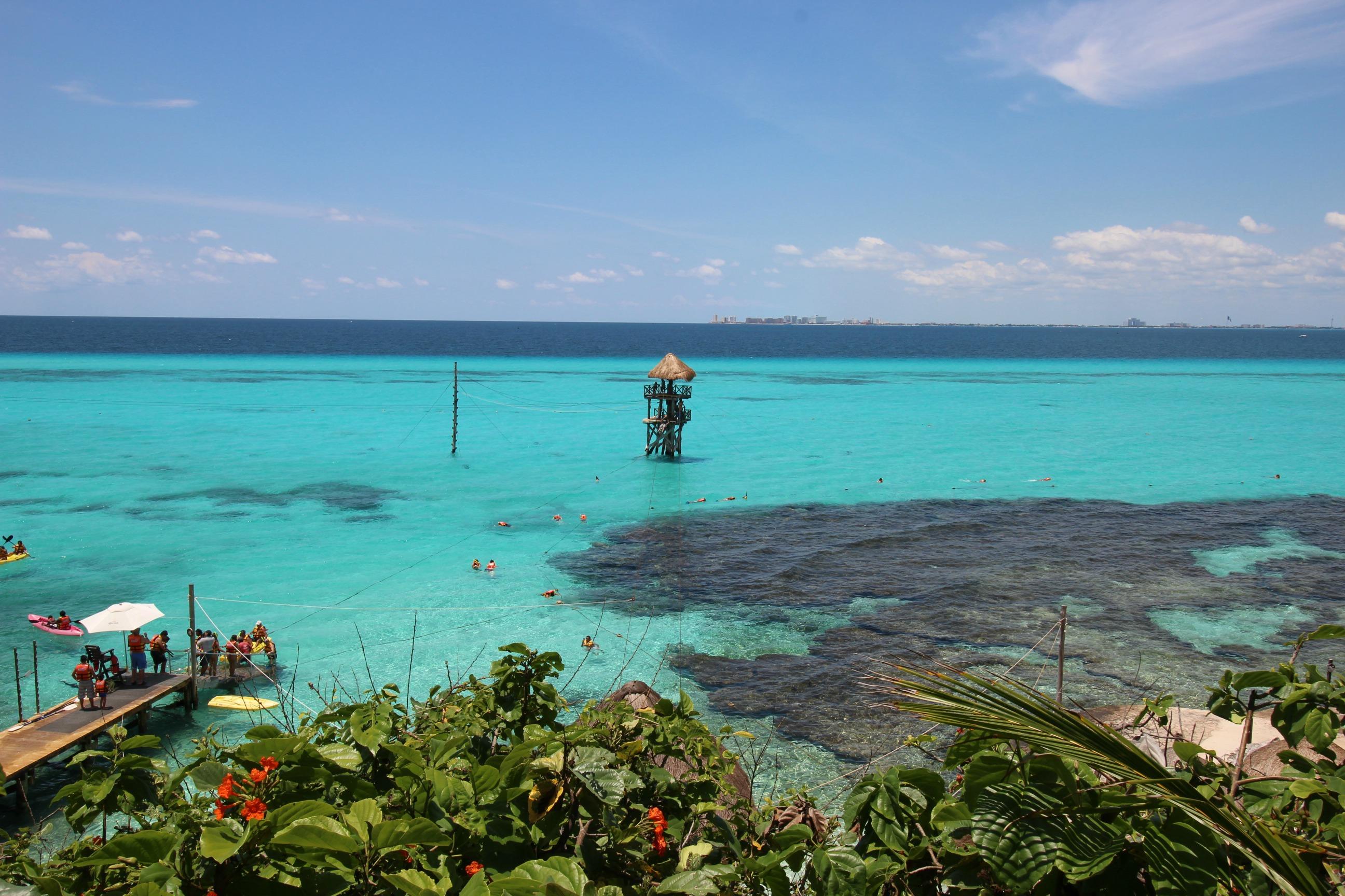 Ferias em Cancun cozumel e isla mujeres hard rock hotel 2