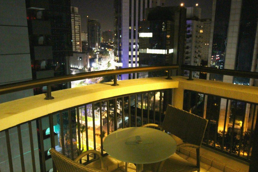 The Capital - Hotel bem localizado em São Paulo 3