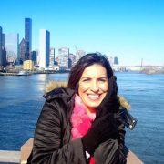 Viajar para Nova Iorque a primeira vez 1