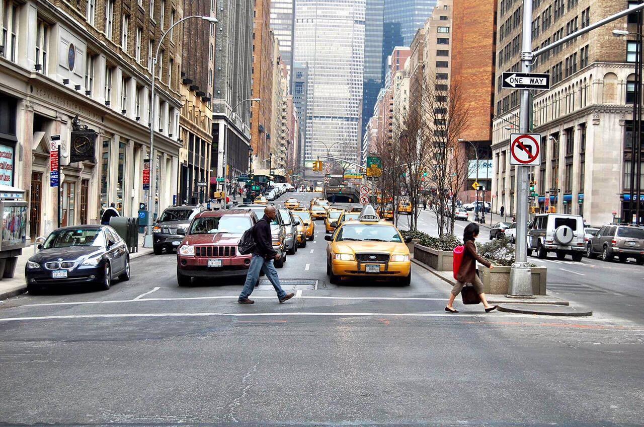 Viajar para Nova Iorque a primeira vez 13