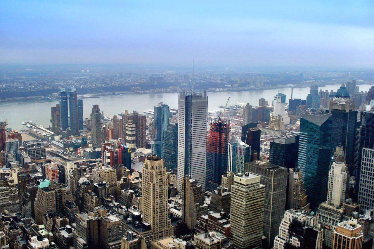 Viajar para Nova Iorque a primeira vez 2