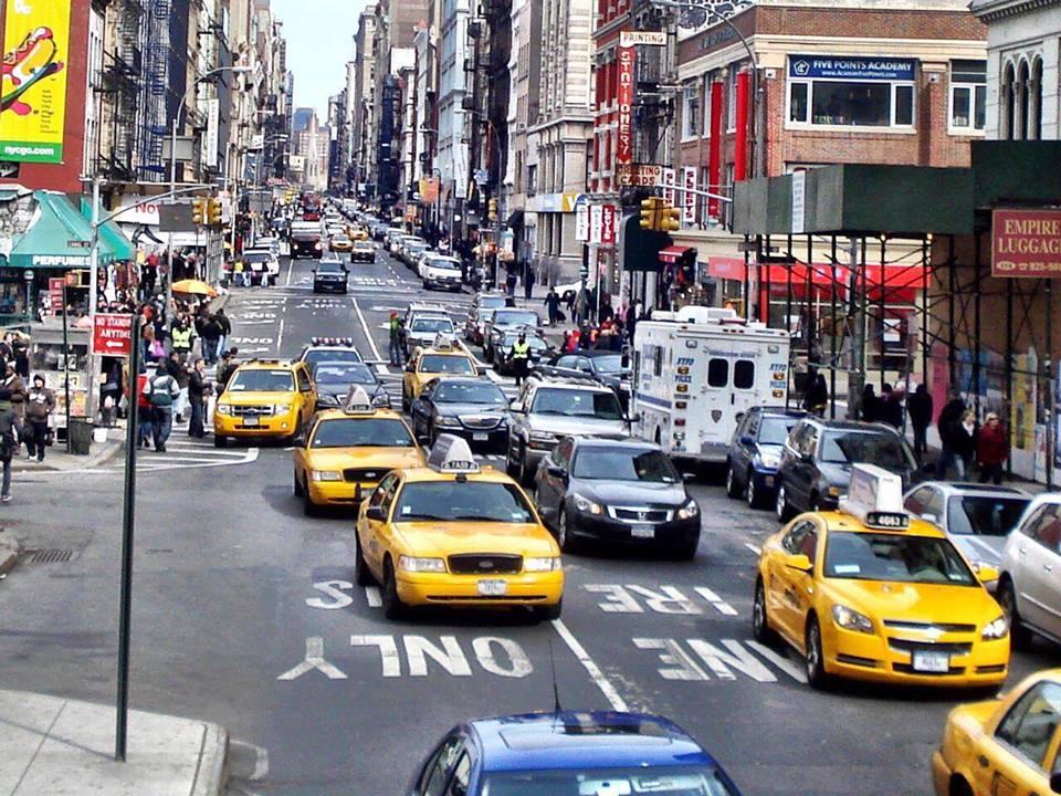 Viajar para Nova Iorque a primeira vez 9
