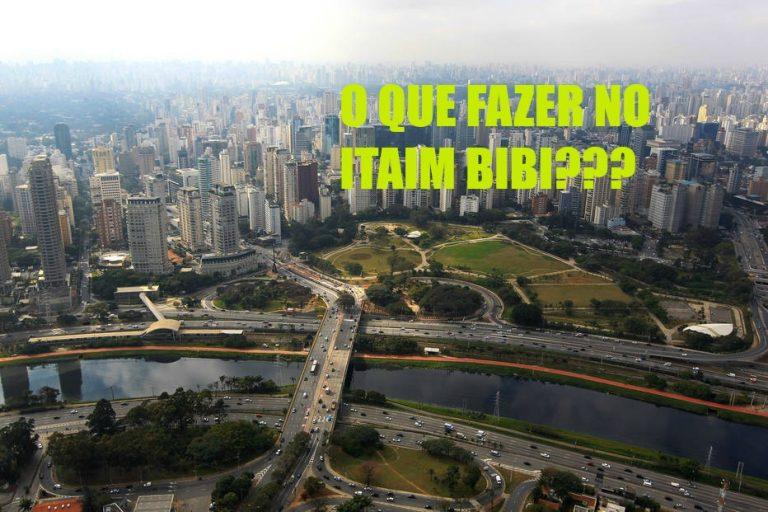 HR956 SÃO PAULO/SP 11/07/2013 PARQUE DO POVO CIDADES - Vista aérea do Parque do Povo. FOTO: HÉLVIO ROMERO/ESTADÃO