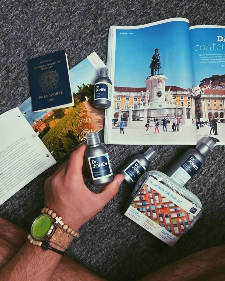 Como planejar uma viagem? 3