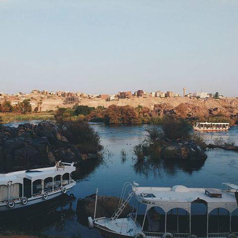 Rio Nilo 2