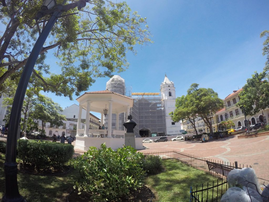 Panama Viejo 5