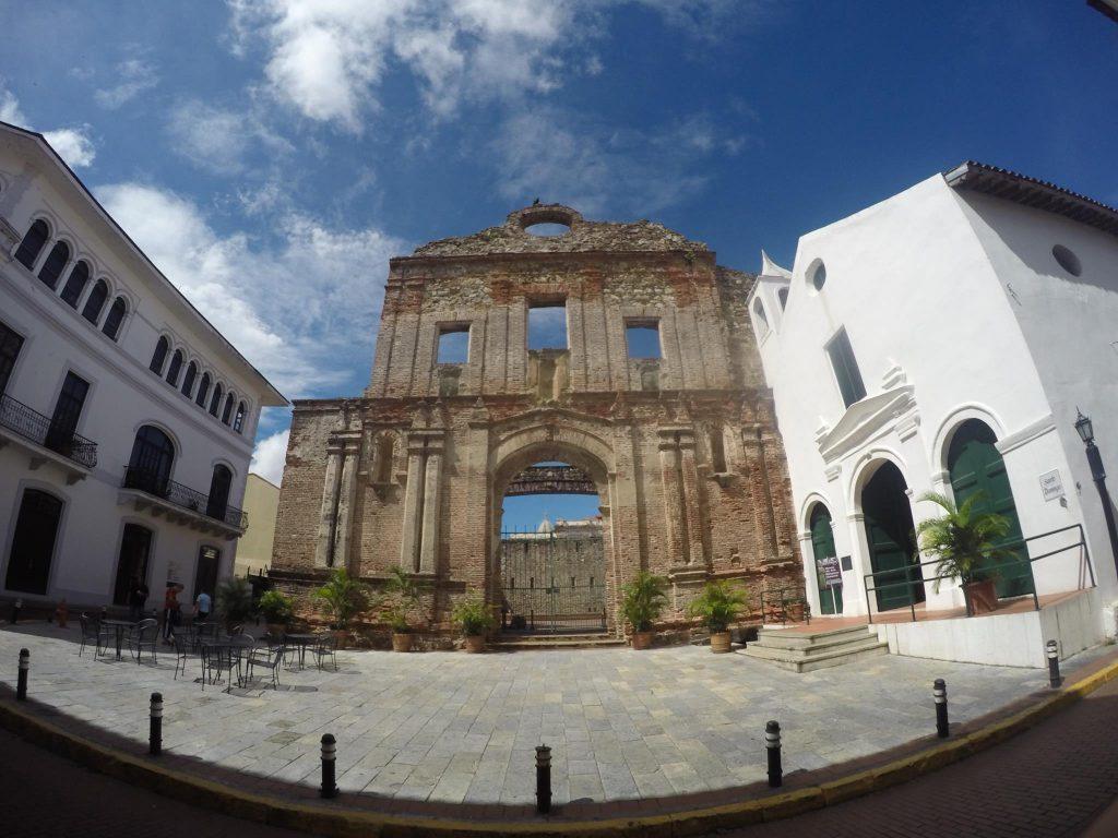 Panama Viejo 4