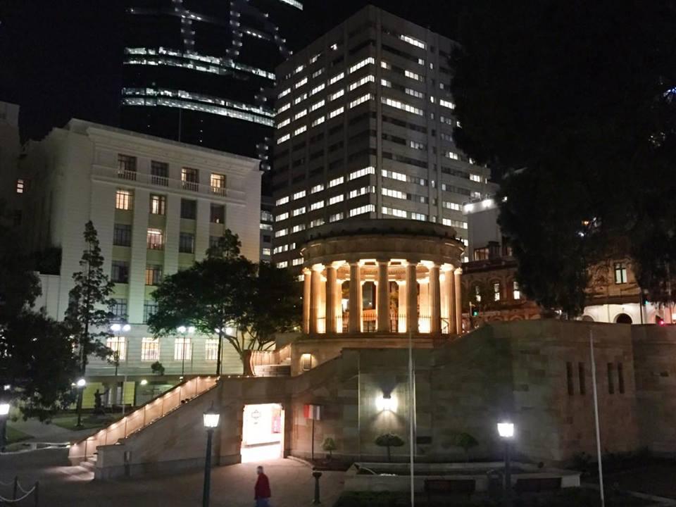 Brisbane 7