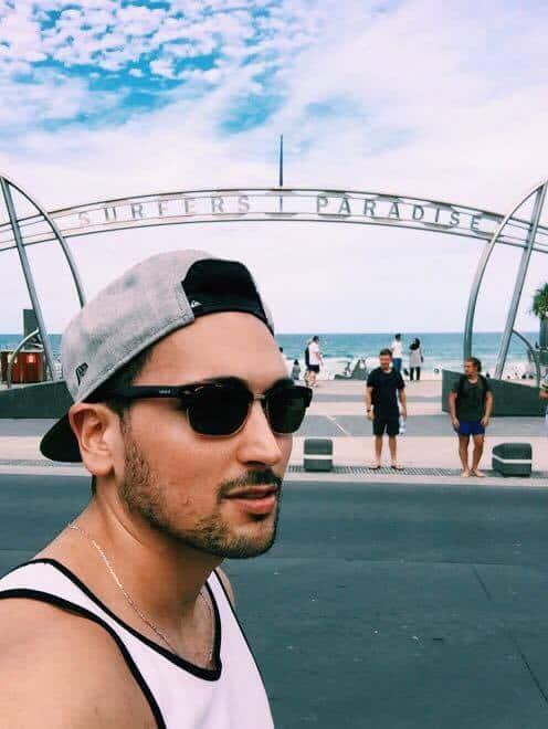Gold Coast 2