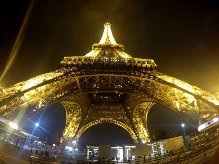 Apartamento em Paris 1