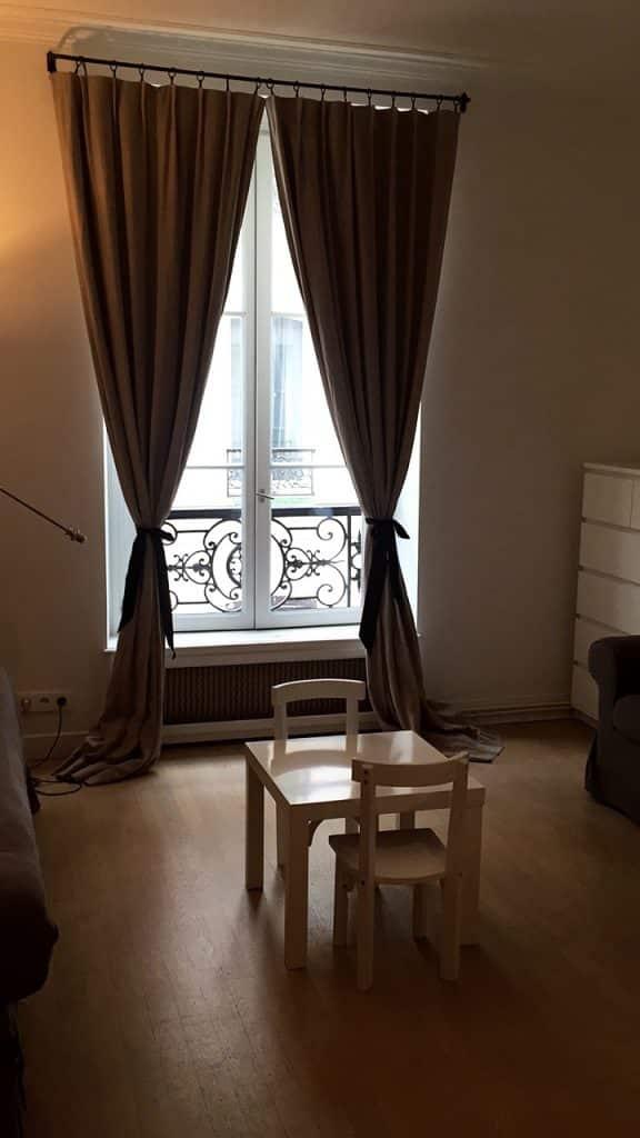Apartamento em Paris 3