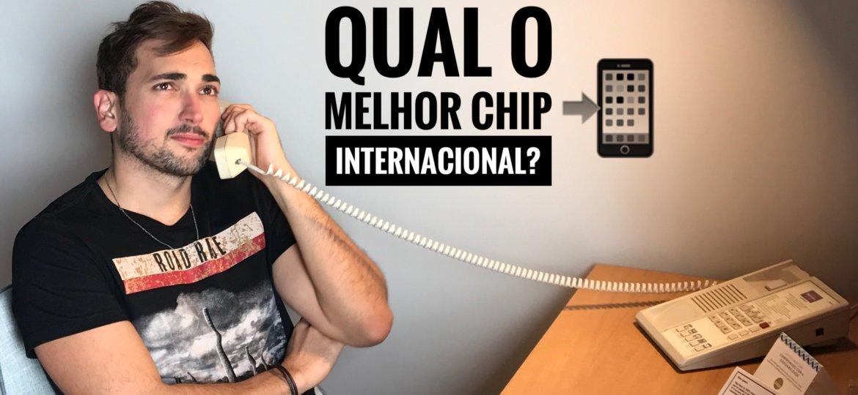 Chip EasySIM4U de celular - Internet 3g na Argentina 1