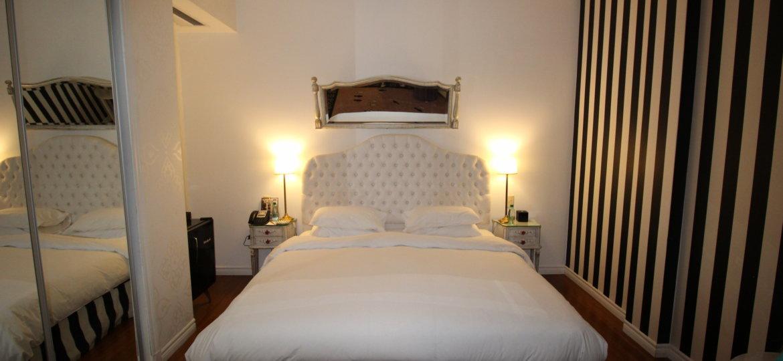 Hotel Tango de Mayo hotéis buenos aires