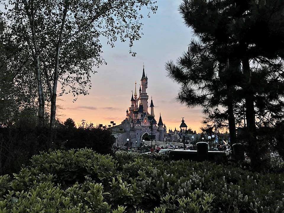 Disney Paris