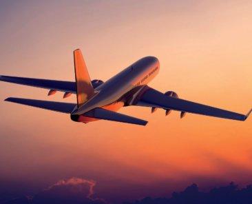 Companhia aérea quer levar passageiros em pé