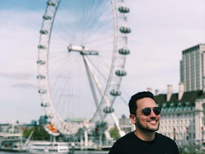 London Pass Eye 3
