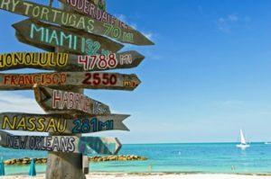 9 países para visitar sem passaporte