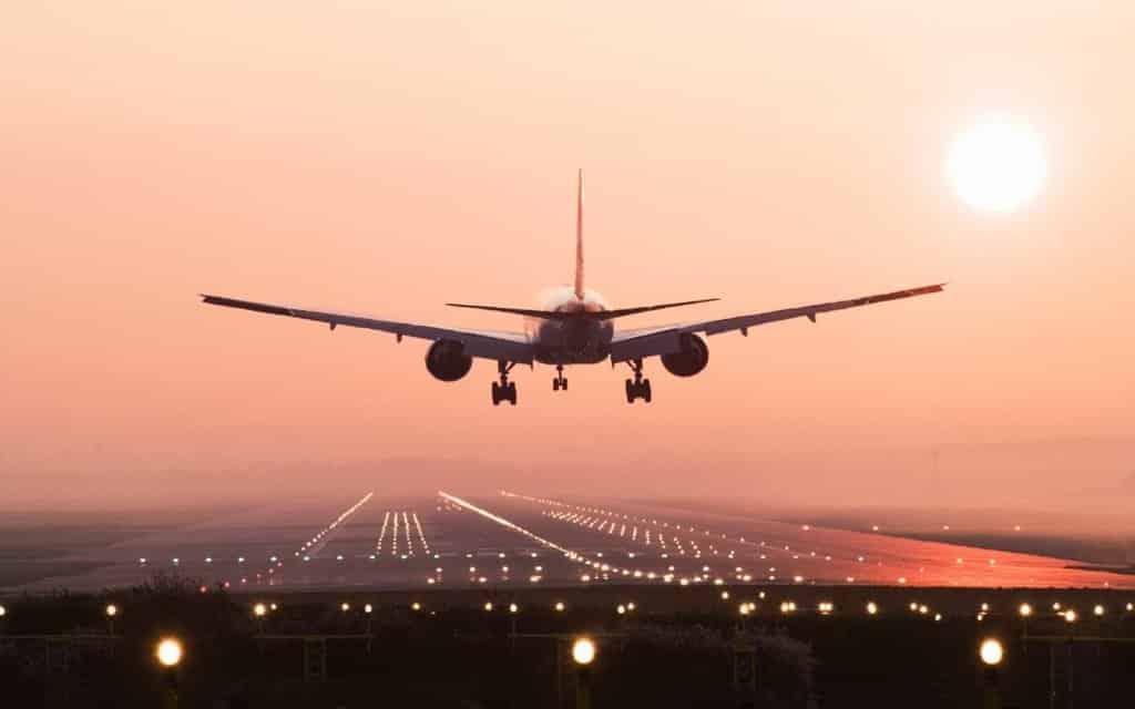 direitos de clientes das companhias aéreas