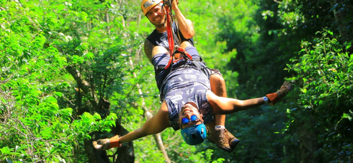 SELVATICA CANCUN