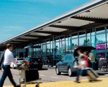 aeroporto santiago do chile como é o transfer