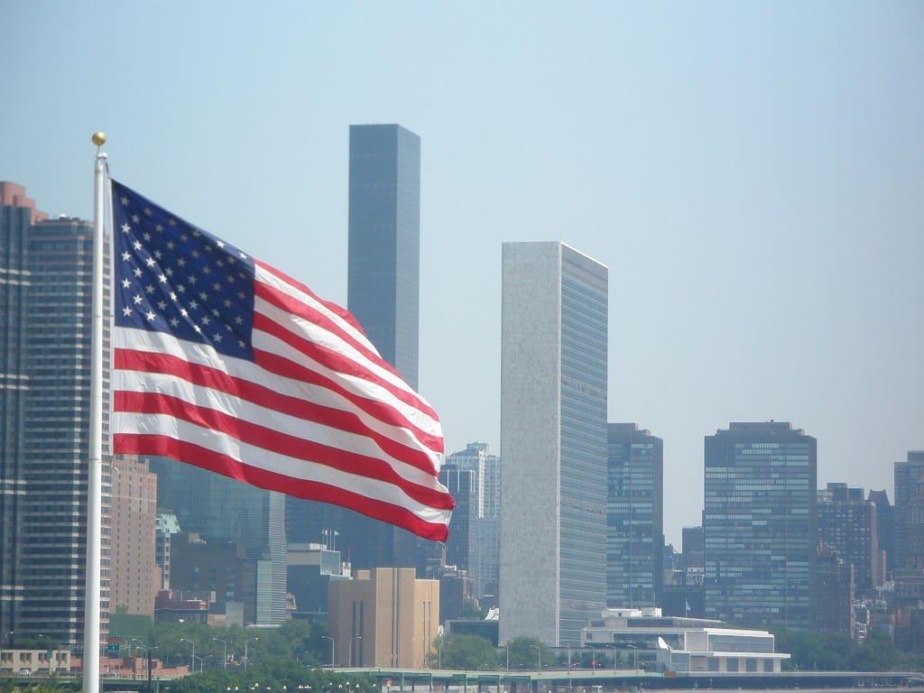 Estados Unidos EUA