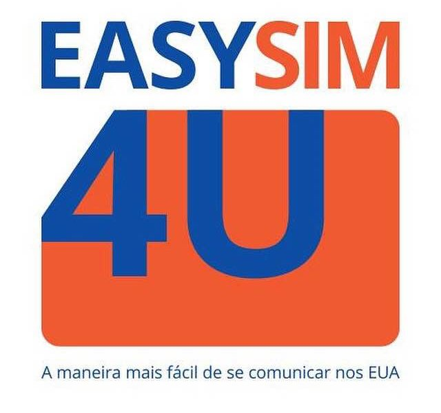 logo easy sim 4 u new