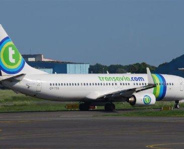 transavia_airlines