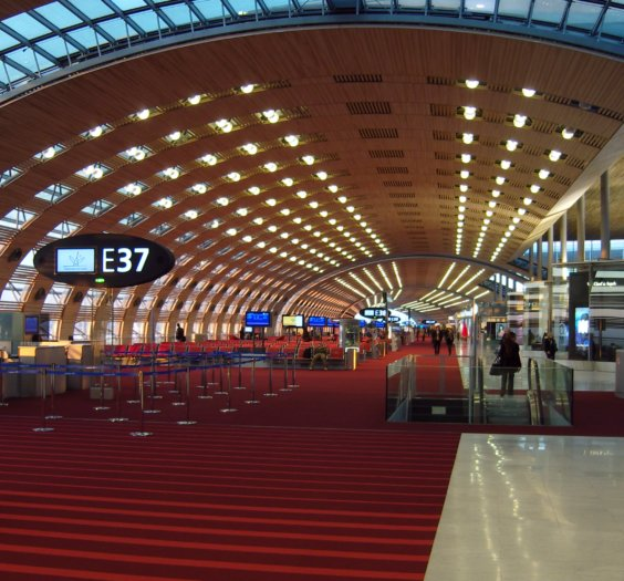 charles-de-gaulle-airport