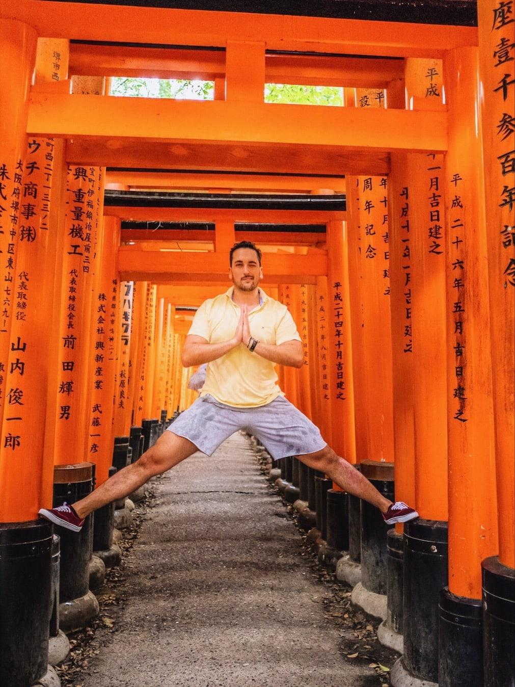 Roteiro Japão