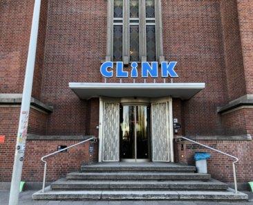 Clinknoord hostel amsterdam