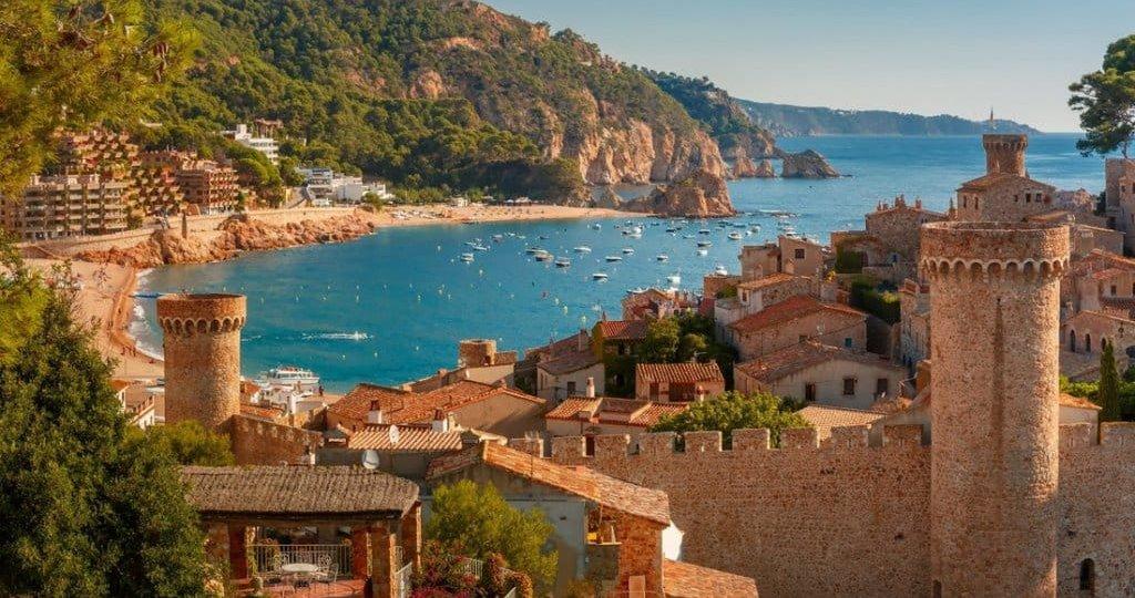 Tossa-de-Mar-Girona