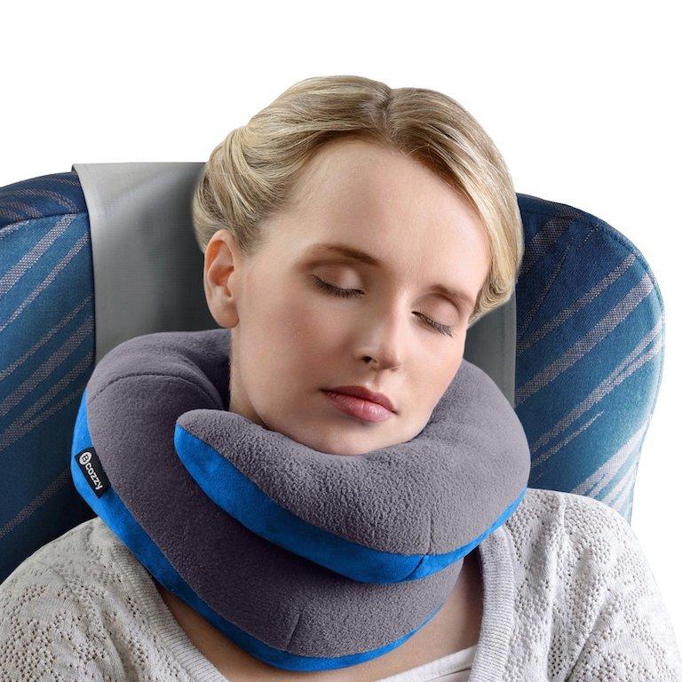 travesseiros para viajar