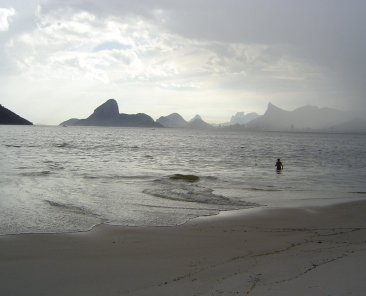 Passeios para fazer no Rio de Janeiro com chuva