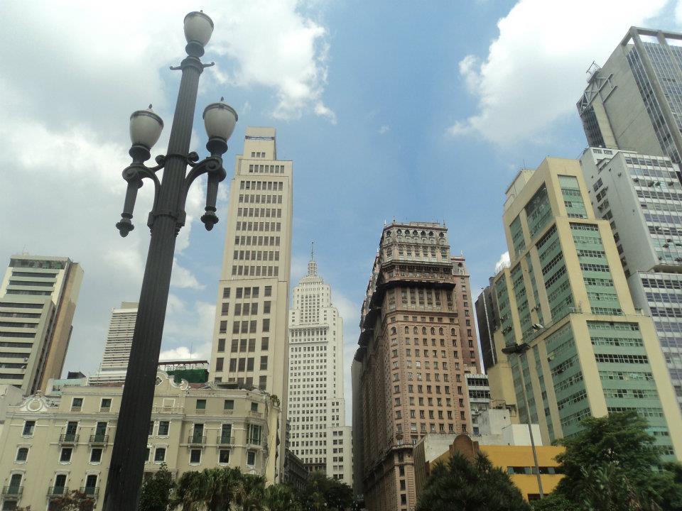 Mirantes de São Paulo para visitar