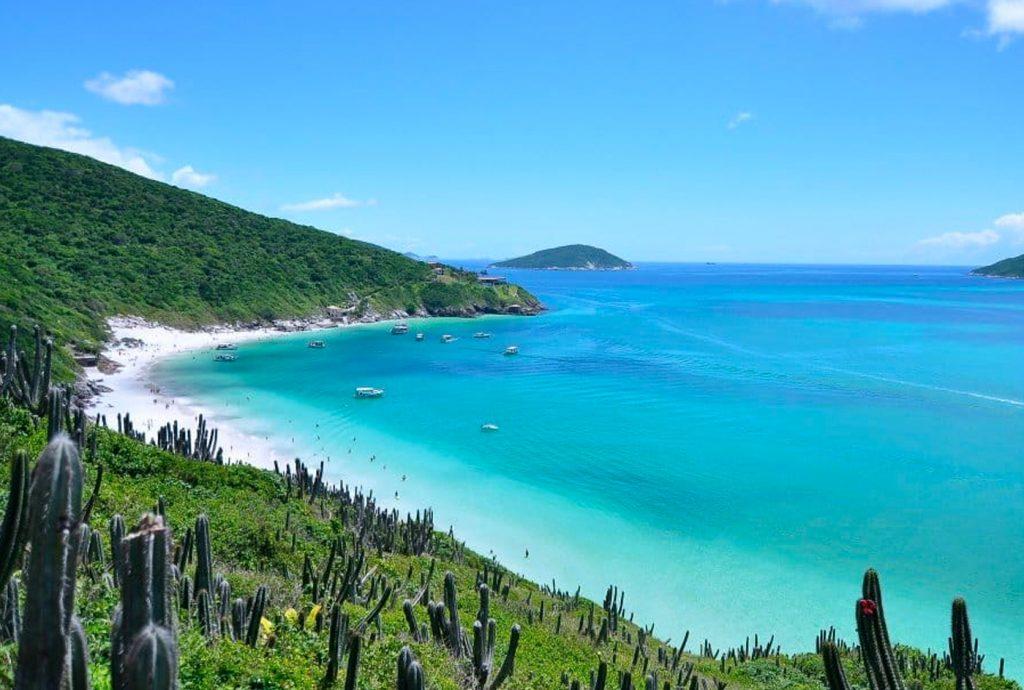 O que fazer em Arraial do Cabo, Búzios e Cabo Frio