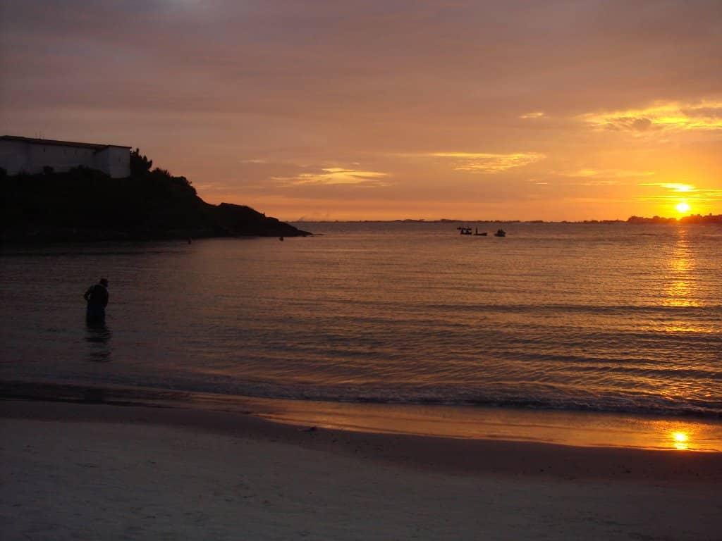 Praia do Forte está na lista de o que fazer em Cabo Frio