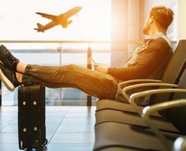 Como escolher mala de viagem
