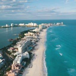 Qual-a-melhor-época-para-viajar-para-Cancún