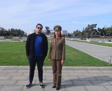 korean war memorial museum dprk-min