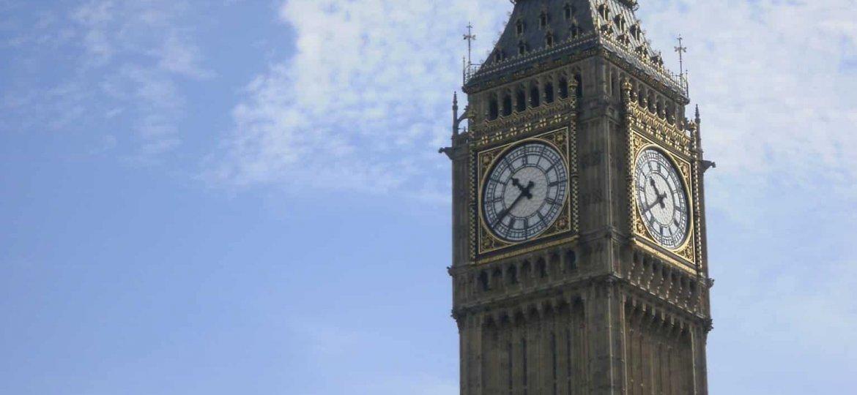 Big Ben - foto Lisia Minelli