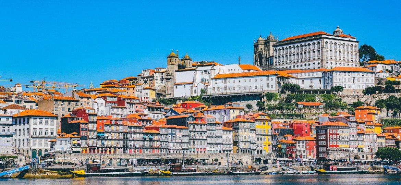 melhor-época-para-viajar-para-Portugal-Porto
