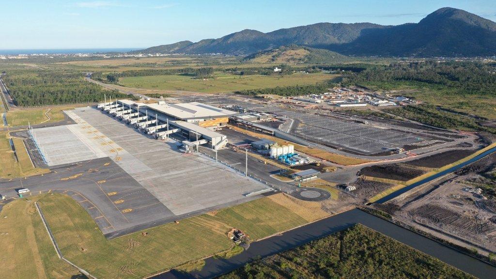 novo-aeroporto-de-Florianópolis-externo